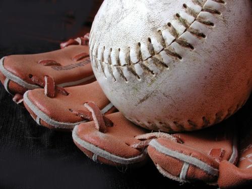 Softball game, Friday June 14 at 6:30 pm